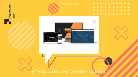 Seven to Heaven - HTML5, CSS3 and jQuery Course